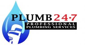 PLUMB247 logo
