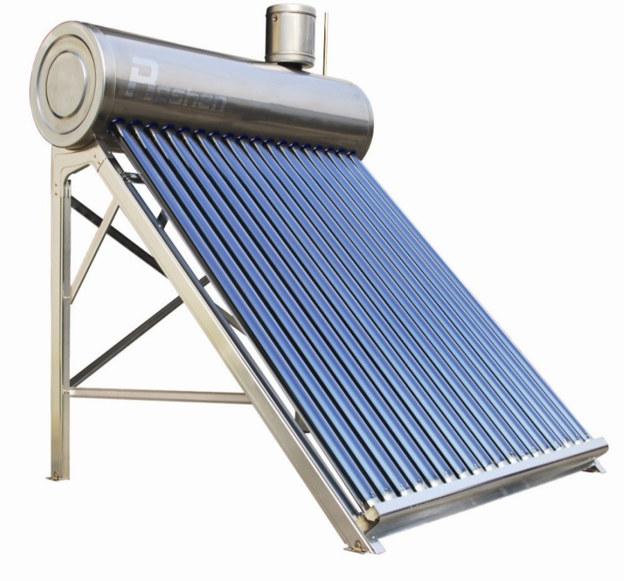 Solar geysers - Professional Plumbing Services