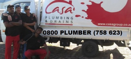 Cape Town Plumber