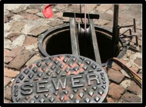 sewer-line-cleaning