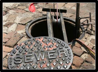 Sewer Line Blockages Professional Plumbing Services