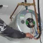 Geysers-Installations
