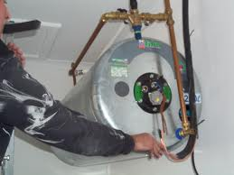 Tips On Safe Geyser Installation Professional Plumbing