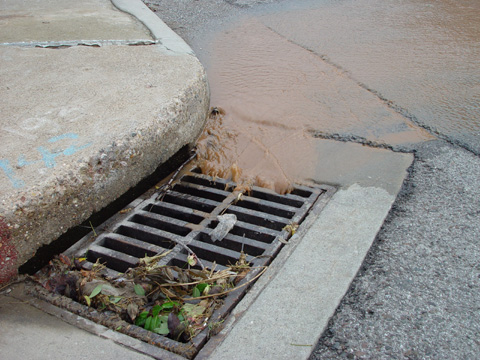 What Is A Storm Drain Professional Plumbing Services