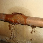 burst pipe repair 1