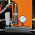 how to check pressure on water pump 4