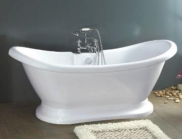Bath Tub 2